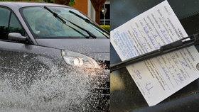 """Radim prodal auto, dál ale platí pokuty. """"Smůla,"""" vzkazují úřady"""