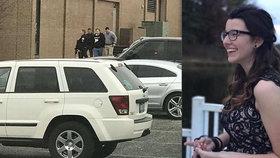 Bailey (15) zabil střelec ve škole. Poslední chvíle života strávila na telefonu s matkou
