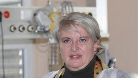 Ministr v demisi Vojtěch odvolal ředitelku Bulovky. Prý ztratila jeho důvěru