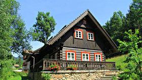 Češi už objevili, že pohodová dovolená začíná za humny