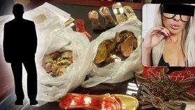 K Tereze se v pákistánském vězení přidá další pašerák: Drogy ukrýval v botách!