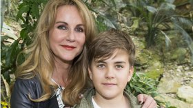 Proč Pizingerová schovává syna Jakuba (13)? Dostala přísný zákaz!