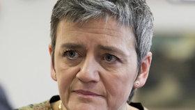 Nejvlivnější žena EU: Za nekonečné dálnice a problémy s tendry si může Česko samo