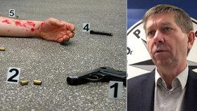 Kriminalita v Praze: Policie loni vyřešila několik starých vražd. Ta z roku 1984 už je promlčená