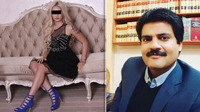 Tereza (21) prý pašovala drogy opakovaně, píší pákistánská média: Je to hoax, vzkazuje její právník