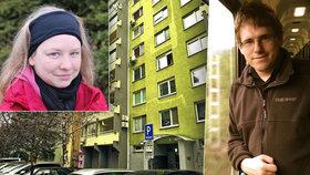 Lucia (†35) vyskočila z okna a manžel Boris se ji nepokusil zachránit, tvrdí policejní zdroj