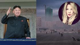 Pravda o životě v Severní Koreji: Zábava jen za odměnu a propaganda na každém kroku! Češka popsala poměry v KLDR