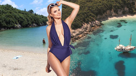 Řecký Karibik: Syvota? Moře klidu, moře písku i moře pohody!