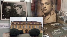 """""""V noci je hrozná dělopalba, až se okna třesou,"""" napsal pražský fotograf Zelenka své ženě. Fotil 1. světovou válku"""