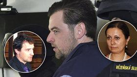 Nový zvrat v případu Petra Kramného: Policie prošetřuje znalce, kteří svědčili proti němu