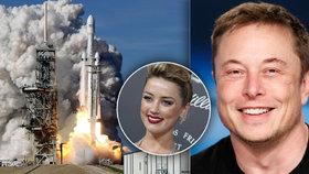 Miliardář Elon Musk: Šikanovali ho, zplodil 6 dětí, třikrát se rozvedl. A dobývá vesmír