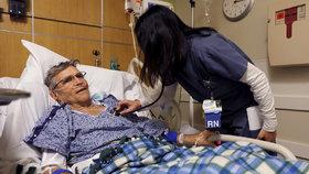 Do Česka míří agresivní kmen chřipky. V USA způsobil epidemii, v minulosti zabil milion lidí