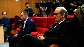 Vnuk diktátora Franca míří do vězení. Vytlačil policejní auto ze silnice