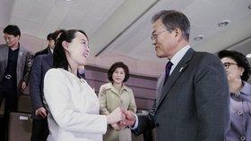 Přijde na svět další malý Kim? Média spekulují o těhotenství diktátorovy sestry