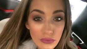 Moderátorka Superstar Jasmina Alagič promluvila o partnerech: Jsem utržená ze řetězu!