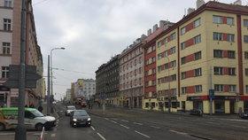 Komplikace na Žižkově: Vytíženou ulici Jana Želivského rozkopou, část bude několik dní zavřená