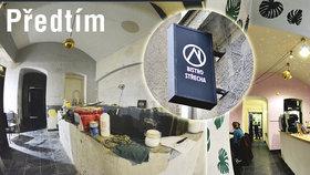 Z ošuntělé hospody veganské bistro: Střecha už jede! Na Žižkově vás obslouží bývalí vězni i bezdomovci