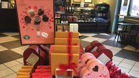 Ženy musí povinně dávat šéfům na Valentýna čokoládu. Japonci se bouří