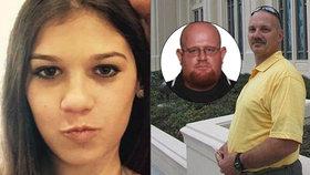 Statečný tělocvikář (†49) kryl děti svým tělem. Kdo jsou oběti střelce z Floridy?