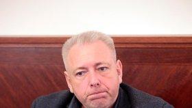 Novinář Přibil z nahrávky s Babišem, je obžalovaný kvůli údajné pomluvě Chovance