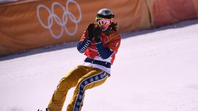 Fantastická Samková! Na olympiádě vybojovala bronz