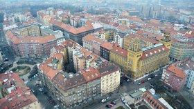 """Přehlednější parkování i """"smartifikace"""" Židovských pecí. Co »chytrého« chystá Praha 3?"""