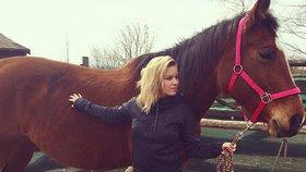 Smutná Solaříková z Ulice: Musí se rozloučit s milovaným zvířetem!