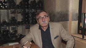 Pavel Zedníček (69) má otce (97) v perfektní kondici! Jak to dělá?!