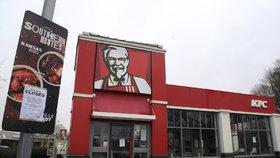 KFC muselo uzavřít stovky restaurací. Řetězci selhala dodávka kuřat