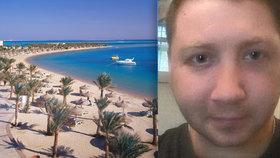 Smrt turisty v Egyptě: Odpojili ho od přístrojů kvůli 200 tisícům? Ředitel nemocnice promluvil!