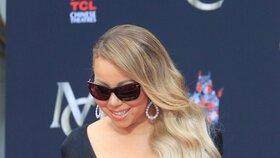 Neuvěříte, kolik peněz letos Mariah Carey vydělala písnička All I Want For Christmas