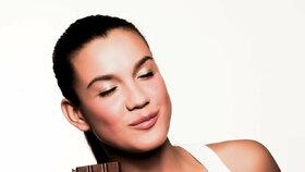 Vyberte si svoji nejlepší čokoládu