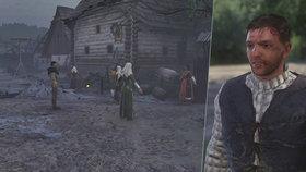 Nejočekávanější česká videohra roku Kingdom Come: Deliverance je tak protkaná chybami, že v ní ožívají mrtvoly