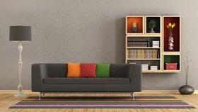 Moderní sedačky, které změní váš obývák k nepoznání. Kterou byste si vybrali?