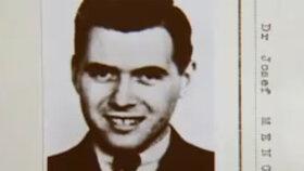 Žid z New Yorku koupil Mengeleho deník