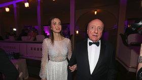 Nevěrný manžel Patrasové Slováček: Promluvil o svatbě s Gelemovou!