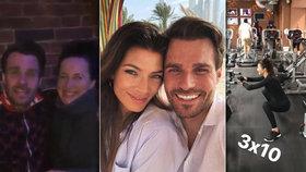 Novomanželé Marešovi jsou zpátky z líbánek! Co je čekalo po návratu?