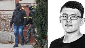 Poprava novináře: Kuciak dal vrahovi svou adresu sám, obávají se jeho kolegové