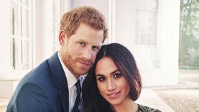 Harry s Meghan zveřejnili, koho nepozvou na svatbu! Británie s USA jsou v šoku