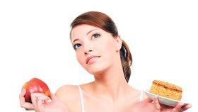 Pravidla pro sestavení dietního jídelníčku: Počítejte na třetiny!