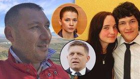 Vražda novináře Kuciaka (†27): Kdo je Ficova asistentka a kdo je napojený na italskou mafii?