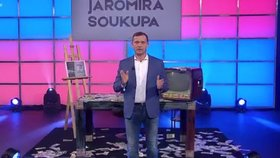 TV Barrandov ruší Naše zprávy: Místo nich bude DEVÁTÝ pořad Jaromíra Soukupa!