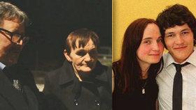 Jána popravili na schodech, Martinu do temene hlavy: Rodiče zavražděného Kuciaka a jeho snoubenky prozradili šokující detaily