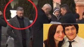 Na místě vraždy Kuciaka neměl co dělat: Šéf slovenské protikorupční policie rezignoval