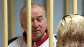 Rusové chtějí informace o vyšetřování otravy bývalého agenta Skripala a jeho dcery