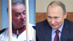 Pomozte nám, žádá Rusko Brity v kauze Skripal.  A chystá se zavřít americký konzulát