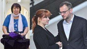 """Králová, aktérka kauzy """"trafiky pro poslance ODS"""", bude znovu soudit. Funkci jí vrátili"""