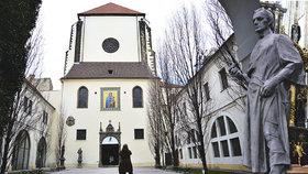 Miláček chudiny a vůdce první pražské defenestrace: Jana Želivského před 596 lety popravili