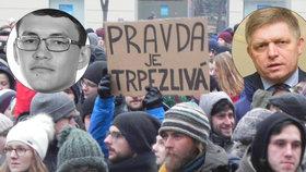 Měsíc od Kuciakovy vraždy: Na co se zatím přišlo a jak to změnilo Slovensko