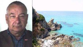 Mafián z 'Ndranghety provozoval v Česku cestovní kancelář. Firma dosud nezanikla